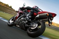 Picture speed, Yamaha, Moto, road