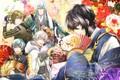 Picture art, Dance Of Swords, guys, anime, Touken ranbu