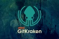 Picture programming, GitKraken, code, git, axoleaf