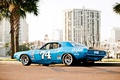 Picture Dodge Challenger, muscle car, race car