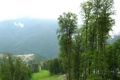 Picture Sochi, height, mountains, Rosa Khutor, Summer