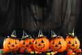 Picture Pumpkin, faces, halloween