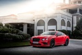 Picture Worldwide, Car, Red, Continental, 2017, Supersports, Bentley