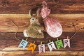 Picture Rabbit, Egg, Easter, Holiday