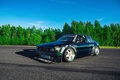Picture BMW, E30, 2JZ, Carbon Widebodied, tuning by Viktor Martensson