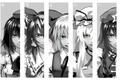 Picture Aya Shameimaru, different eyes, bow, touhou, Meiling Hong, Touhou Project, Project East, Konpaku Youmu, Strikingly ...