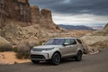 Picture Discovery, Grey, Car, 2017, Worldwide, HSE, Metallic, Range Rover, Land Rover, Machine