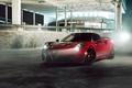 Picture car, Alfa Romeo, red, Alfa Romeo 4C, Alfa Romeo 4C By Pogea Racing