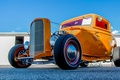 Picture style, Coupe, the front, 1932, Ford 2DR