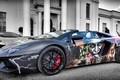 Picture Marvel Supercar, Lamborghini Aventador, Aventador, LP700-4