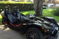 Picture Slingshot, comfort, technology, hi-tech, Polaris, sporty, tricycle, 032, beautiful