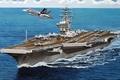 Picture US NAVY, CVN-68, USS Nimitz, us aircraft carrier
