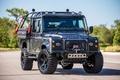 Picture Land Rover, Defender, defender, land Rover