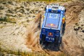 Picture Sand, Sport, Truck, Race, Master, Russia, Kamaz, Rally, Dakar, KAMAZ-master, Dakar, Rally, KAMAZ, The roads, ...