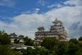 Picture Himeji Castle, Japan, Himeji, Japan, Himeji Castle