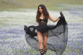 Picture black dress., pevica, Selena Gomez, and goodwill Ambassador to UNICEF, composer, model, clip, actress producer, ...