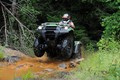 Picture the roads, equipment, concentration, dirt, bokeh, wallpaper., goal, country, ATV, movement, moto, cross, obstacles, overcoming, ...