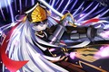 Picture warrior, game, anime, light novel, oriental, Gunpuku no Himegimi, bishojo, Re.Creators, asiatic, Re. Creators, sakura, ...
