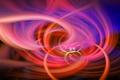 Picture background, line, blur
