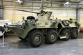 Picture THE BTR-82A, army, Russia