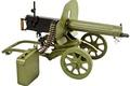 Picture Maxim, WWII, machine gun, bokeh, wallpaper., box ribbon 250 PJSC, the caliber of the 7-62-mm, ...