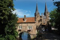 Picture Architecture, Delft, River Skhi, Netherlands, Oostpoort, Netherlands, Delft, Eastern Gate, South Holland, Architecture