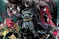 Picture Snow, Heroes, Batman, Costume, Belt, Mask, Comic, Heroes, Cloak, Superheroes, Batman, Snow, Robin, Bruce Wayne, ...