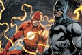 Picture Dark Knight, Detective, Heroes, Flash, Flash, Superheroes, Bruce Wayne, Comic, DC comics, Heroes, Batcave, Barry ...