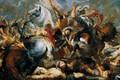 Picture genre, Peter Paul Rubens, Pieter Paul Rubens, picture, The Death Of Publius Decius Musa