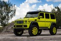 Picture Mercedes, 4x4, HRE, G550, TR188