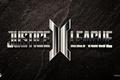 Picture logo, DeviantArt, 2017, justice league, movie, luuuuuuk, dc extended universe, metal, dc comic