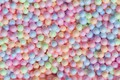 Picture balls, background, colorful, candy, balls, pink, background, sweet, pills, candy