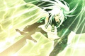 Picture guy, anime, Lamento, art, the game