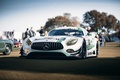 Picture Mercedes-Benz, AMG, GT3