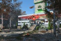 Picture house, Fallout 4, buildings