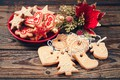 Picture holiday, cookies, Christmas, sweets, New year, cookie, Christmas