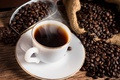Picture Cup, coffee beans, coffee, hot, cup of coffee