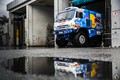 Picture Reflection, Truck, Master, Sink, Russia, Kamaz, Rally, Rally, KAMAZ, Best, RedBull, Master, 303, Clean