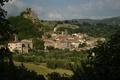 Picture Italy, Grosseto, Panorama, Italia, Building, Home, Tuscany, Tuscany, Panorama, Toscana, Roccalbegna, Roccalbegna, Grosseto, Italy