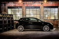 Picture Great Britain, Marshall Amplification, audio amplifier, Alfa Romeo MiTo By Marshall, view, brick, garage, side, ...