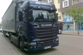 Picture truck, scania, r560