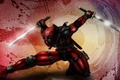Picture Movies, Comics, Marvel, Deadpool, Game, Deadpool