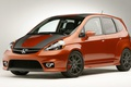 Picture Sport, Extreme, Honda, Concept, Fit