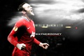 Picture wallpaper, player, sport, Manchester United, football, Wayne Rooney