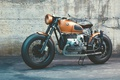 Picture Moto, BMW, BMW, motorcycle, motorcycles, BMW R80, R80