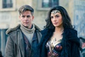 Picture cinema, film, yuusha, strong, brunette, Chris Pine And, armor, movie, Wonder Woman, powerful, hero, man, ...