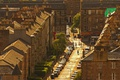 Picture roof, home, Scotland, Edinburgh