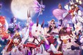 Picture horn, anime, moon, wings, devil, loli, seifuku, mecha, youkai, oni, demon, maga, bishojo, kawaii, japonese, ...