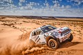 Picture Sand, Clouds, Mini, Mountains, Dust, White, Sport, Desert, Speed, Race, Day, Hills, Rally, Rally, The ...