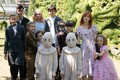 Picture cinema, movie, film, cast, kids, Miss Peregrine's Home for Peculiar Children